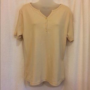 NWT Karen Scott T-Shirt